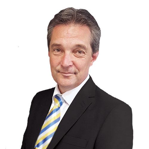 Steve Heanaghan