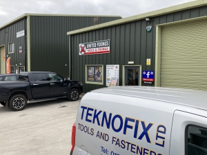 united fixings & teknofix